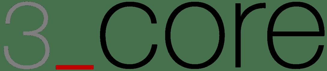 Logo 3-Core GmbH